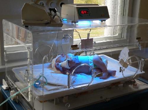 Как лечить желтушку у новорожденных смектой